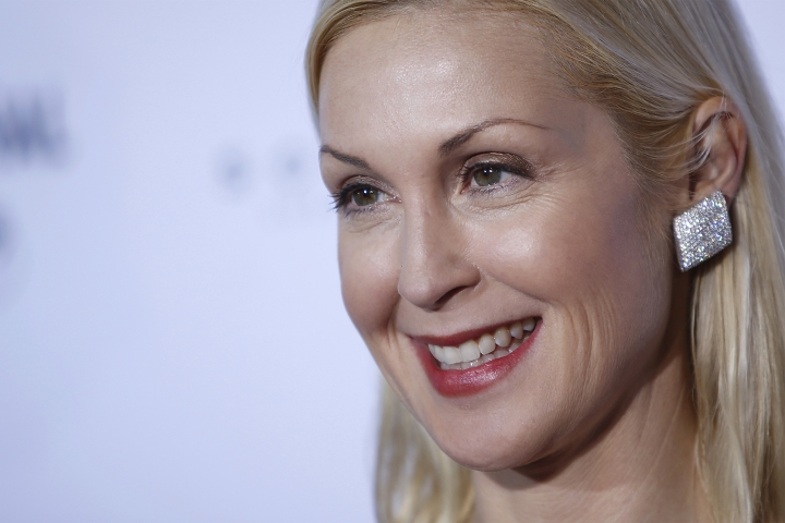 interview with actress kelly rutherford