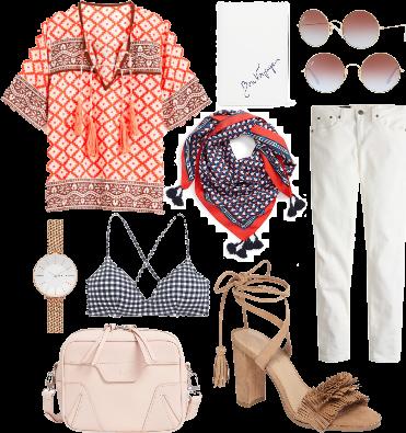 summer 2018 style picks (& polyvorealternatives)
