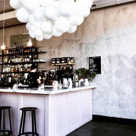 Café Roze