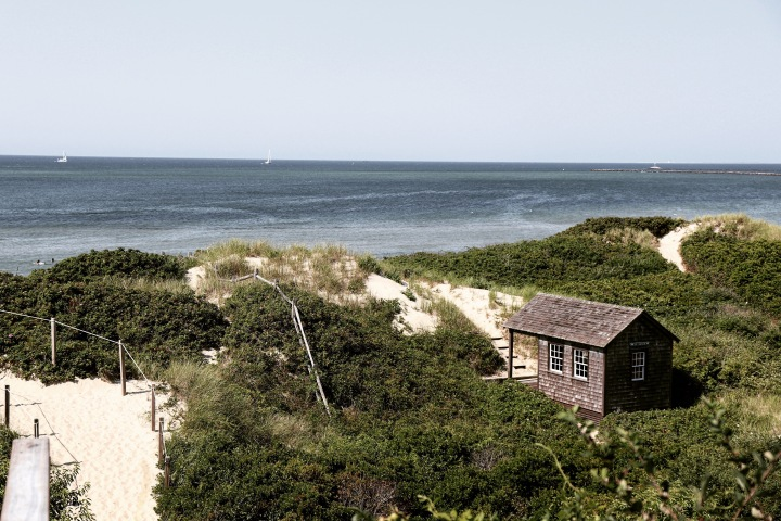 The Blogger's Guide to Nantucket